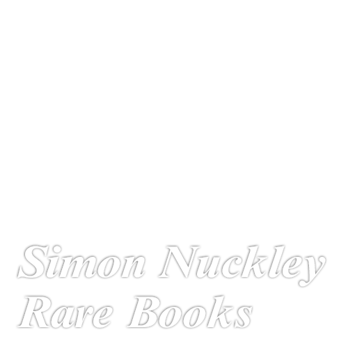 Nuckley Rare Books