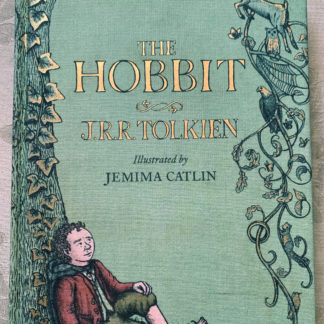 The Hobbit or There and Back Again 01