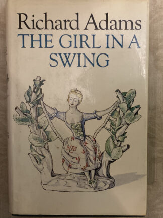The Girl In A Swing. 1980.